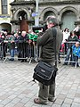 St Patrick's Day, Omagh 2010 (08) - geograph.org.uk - 1757604.jpg