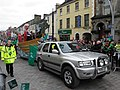 St Patrick's Day, Omagh 2010 (14) - geograph.org.uk - 1757623.jpg