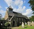 St Peter's Church, Church Lane, Hambledon (June 2015) (8).JPG