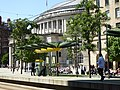 St Peter's Square, Manchester, July 2017 (03).JPG