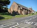 St Sabinus Church, Woolacombe - geograph.org.uk - 1442600.jpg