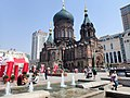 St Sophia, Harbin - panoramio.jpg