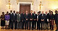 Staatssekretär Reinhold Lopatka trifft afrikanische Botschafter in Wien (8735429472).jpg