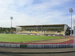 Stade Guy Boniface