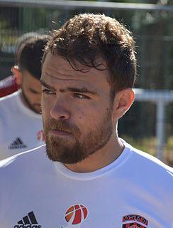 Hamza Koudri Algerian footballer