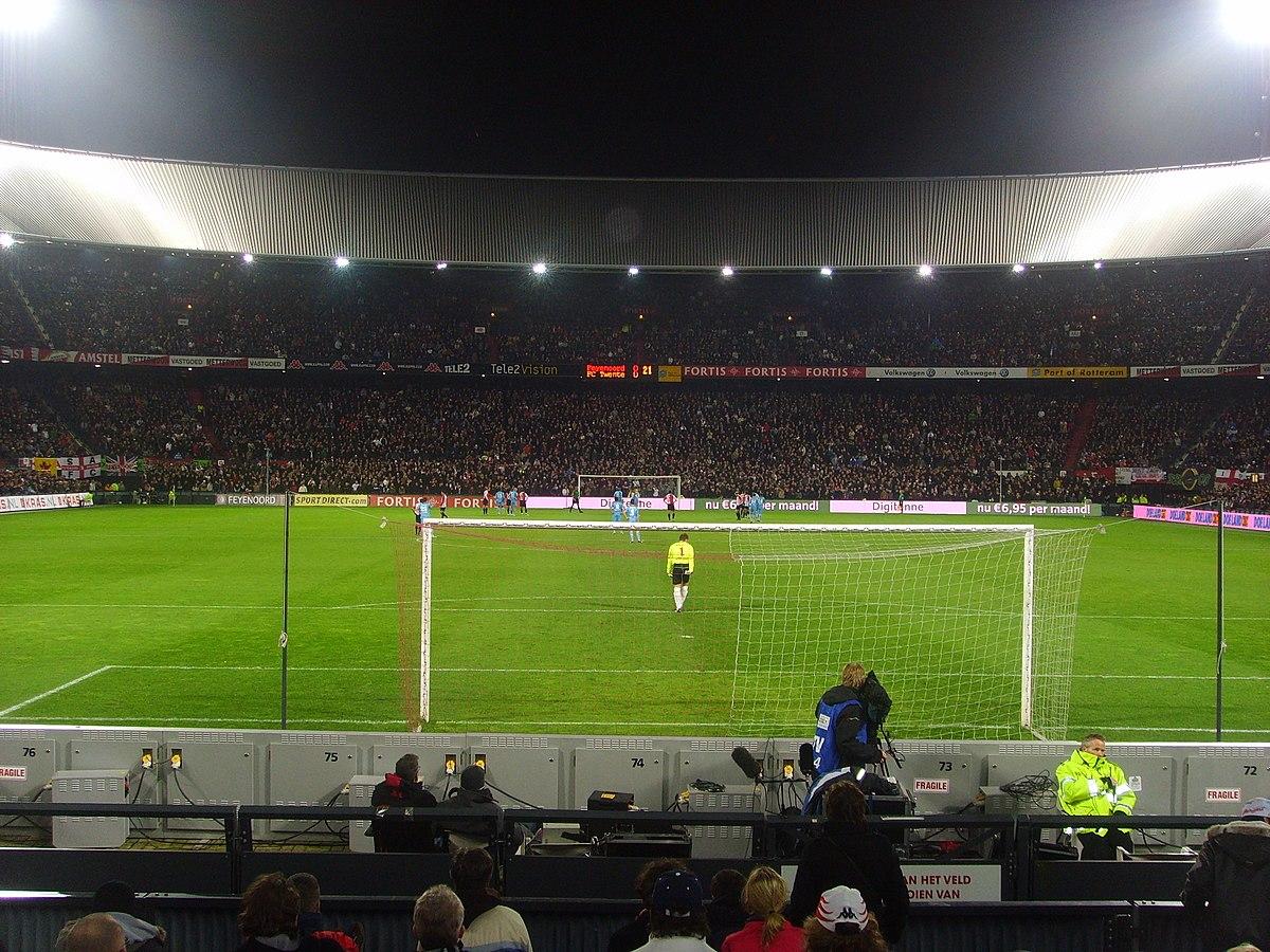 Copa De Los Países Bajos 2017 18 Wikipedia La Enciclopedia Libre