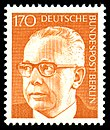 Stamps of Germany (Berlin) 1972, MiNr 432.jpg