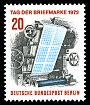 Stamps of Germany (Berlin) 1972, MiNr 439.jpg