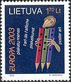 Stamps of Lithuania, 2003-12.jpg