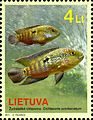 Stamps of Lithuania, 2011-19.jpg