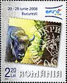 Stamps of Romania, 2006-098.jpg
