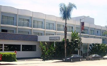 The Standard On Sunset Boulevard