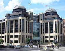 Edinburgh wikipedia - International office university of edinburgh ...