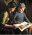Stanhope Forbes The Picture Book.jpg