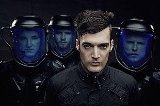 Starset - Image: Starset Band Photo