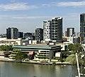 State Library of Queensland seen from 40 Tank Street, Brisbane.jpg