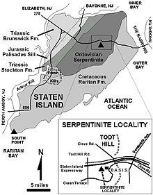 Newyork Newyork Staten Island Ny