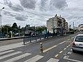 Station Tramway IdF Ligne 1 Danton - La Courneuve (FR93) - 2021-05-20 - 1.jpg