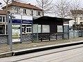 Station Tramway IdF Ligne 6 Mail Plaine - Clamart (FR92) - 2021-01-03 - 2.jpg