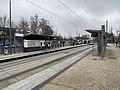 Station Tramway IdF Ligne 6 Meudon Forêt - Meudon (FR92) - 2021-01-03 - 6.jpg