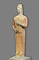 Statue funéraire (Altes Museum, Berlin) (10536057123).jpg
