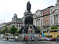Statue of Daniel O'Connell Dublin - panoramio.jpg