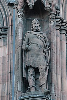 Malcolm III of Scotland King of Scotland