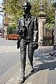 Statue of Robert Fergusson.JPG