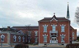 Ste. Genevieve County, Missouri Eastern Missouri, United States