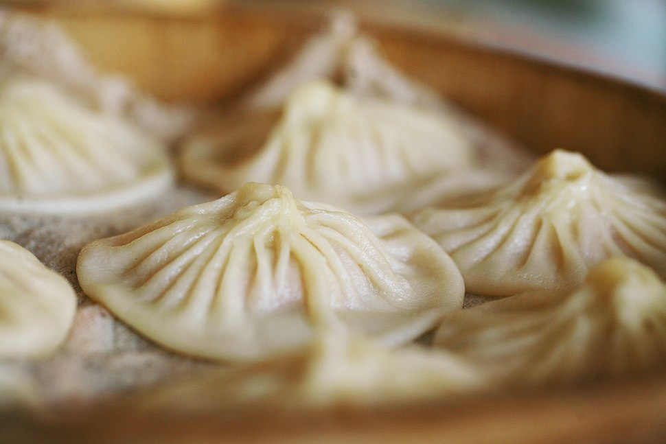 Steamed soup buns of Kaifeng