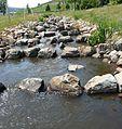Steine in der Isenach - panoramio.jpg