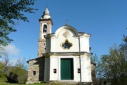 Church of Madonna of Loreto