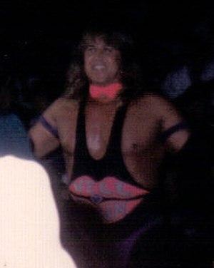 Steve Doll - Steve Doll in 1994, as Steven Dunn