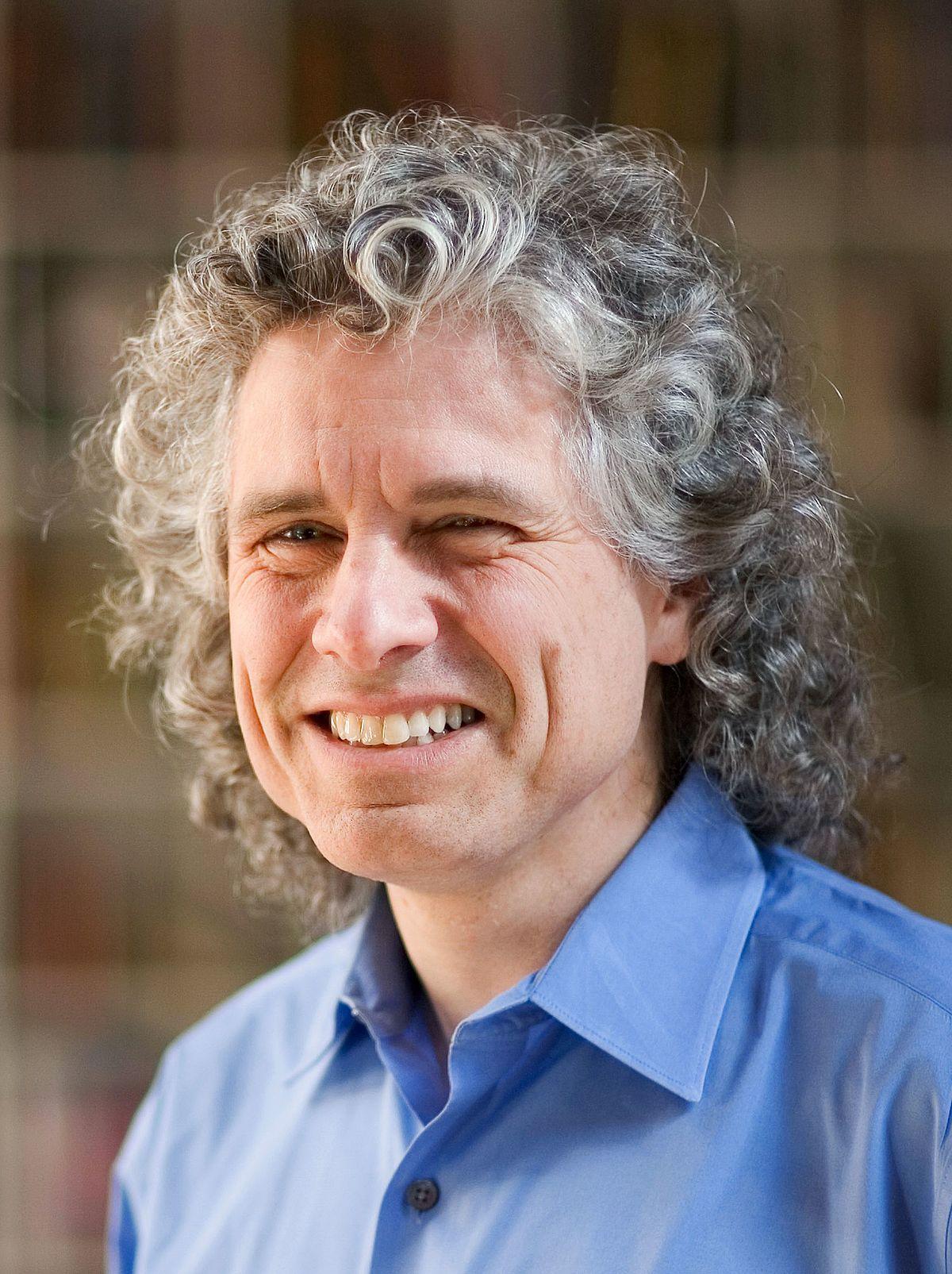The Steven Lomazow Collection: Steven Pinker