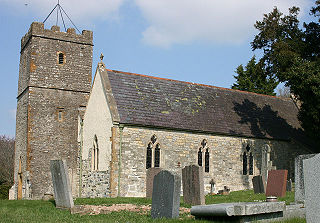 Stoke St Mary a village located in Taunton Deane, United Kingdom