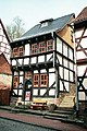 "Stolberg (Harz), das Museum ""Altes Bürgerhaus"", Bild 2.jpg"