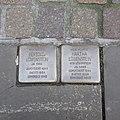 Stolpersteine Bocholt Osterstraße 52.jpg