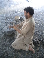 Stone Cutter in Taxila.2.jpg