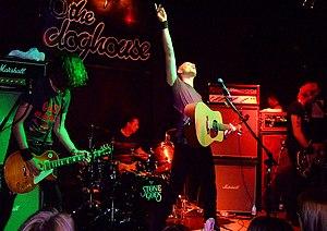 Stone Gods - Stone Gods 2008, Dundee UK