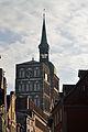 Stralsund, St. Nikolai, 2 (2012-01-26) by Klugschnacker in Wikipedia.jpg