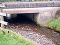 Stream, Trevaughan, Whitland - geograph.org.uk - 1179031.jpg