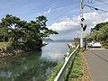 Stream near Dainyu Fishing Port 1.jpg