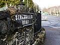 Street Sign, Belfast - geograph.org.uk - 1773607.jpg