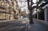 Street View of Wukang Road.JPG