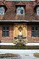 Strode House Courtyard, Barrington Court - geograph.org.uk - 1313929.jpg