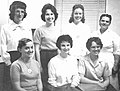 Student assistants La Junta Hospital CO (24082246890).jpg