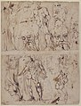 Studies of Nudes and Human Heads (recto and on the verso). MET 54.573.10 RECTO.jpg