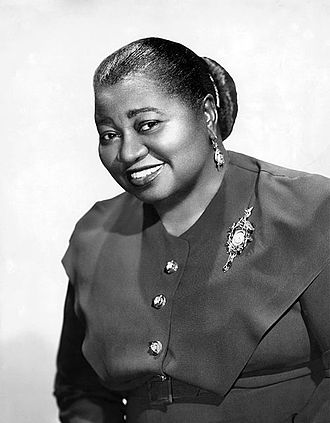 Academy Award for Best Supporting Actress - Hattie McDaniel won for her role as Mammy in Gone with the Wind (1939), thus becoming the first black performer to win an Oscar.