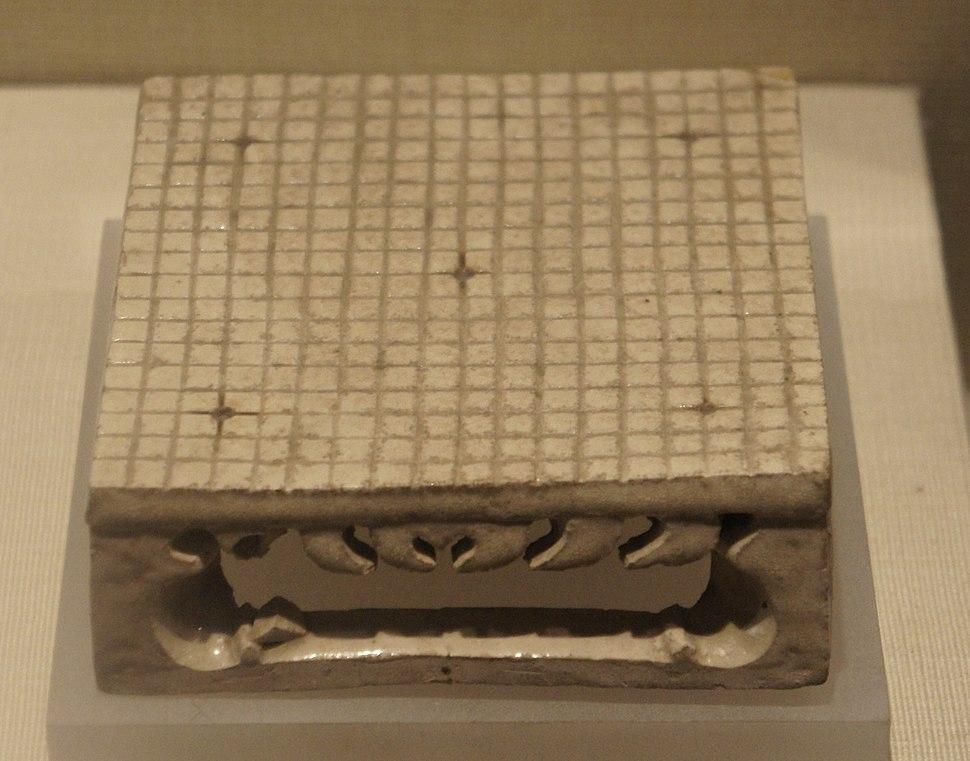 Sui Dynasty Go Board