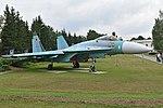 Sukhoi Su-27 '06 red' (37548043902).jpg
